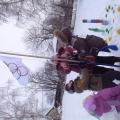 Спортивный праздник в детском саду: «Малые олимпийские игры. 07.02.2014 г»