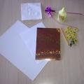 Мастер-класс с пошаговыми фото «Ко Дню 8 марта Цветочное дерево»