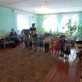Праздник посвященный Дню защитников Отечества «Супер— папа» (вторая младшая группа)
