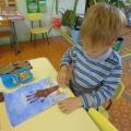 Фотоотчёт «Нетрадиционные техники рисования в изобразительной деятельности в детском саду»