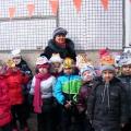 Фоторепортаж о празднике Масленицы в детском саду