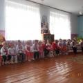 Традиции нашего детского сада