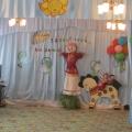 «Праздник Масленицы в детском саду». Фотоотчет