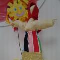 Фотоотчет о конкурсе «Масленица»