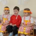 «Масленицу встречаем— зимушку провожаем!» Фотоотчет о празднике в детском саду