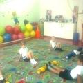 Использование нетрадиционного оборудования на уроках физкультуры