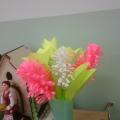 МК «Весенние цветы»