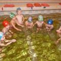 «Мои маленькие пловцы!» Физическое воспитание в детском саду