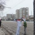 «Зимние олимпийские игры». Проект работы в старшей группе
