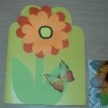 «Поздравим бабушек с весной!» Поделки к 8 Марта. Аппликация