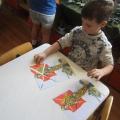 Дидактическая игра по патриотическому воспитанию «Защитники Отечества»