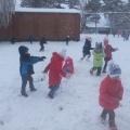 Первый день зимы (фотоотчёт)