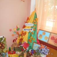 Фотоотчет о празднике в детском саду «Осенняя пора»