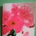 Художественная деятельность с детьми 6–7 лет «Подарок для мамы и бабушки»
