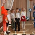 Театрализованное представление в подготовительной к школе группе «Азбука дорожного движения»