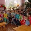 Фотоотчет «Краткосрочный познавательный проект для старших дошкольников «Широкая Масленица»