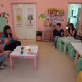 Мастер-класс для родителей «Играем с пальчиками— развиваем речь»
