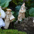 Идеи для кукольного театра