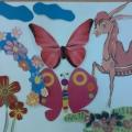 Дидактическая игра «Нарисуй портрет весны»