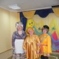 Сценарий развлечения для второй младшей группы «В гости к бабушке»