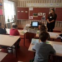 Открытый урок окружающего мира в 3 классе на тему «Развитие и размножение животных»