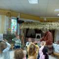 Посещение детьми музейно-выставочного центра (фотоотчет)