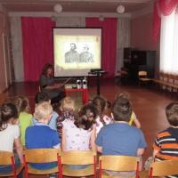 Фотоотчет о праздновании Дня славянской письменности