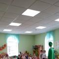 Конспект организованной итоговой деятельности по развитию речи в подготовительной к школе группе. «Весна-красна»