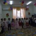 Праздник 8 марта в средней группе «Мама, ты на свете лучше всех!»