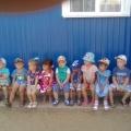 Сценарий летнего развлечения «Вот оно какое, наше лето!» для всех групп детского сада