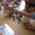 Кружок LEGOконструирования во второй младшей группе