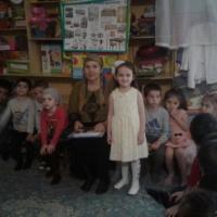 Фотоотчет «День Именинницы в детском саду»