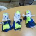 Мастер-класспо изготовлению русской народной обрядовой куклы «Хозяюшка» (старший дошкольный, подготовительный возраст)