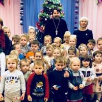 Праздник «7 января— Рождество Христово»