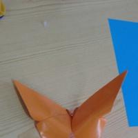 Мастер-класс по оригами «Бабочка»