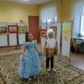 Сценарий итогового мероприятия по художественно-эстетическому развитию в подготовительной к школе группе «Эрмитаж»