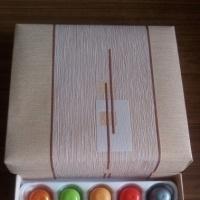 Изготовление и возможности использования развивающего пособия «Шумовые коробочки» в работе по сенсорному воспитанию детей