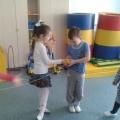 Игры для развития эмоционально-личностной сферы для детей с ОВЗ старшего дошкольного возраста