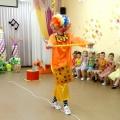 Сценарий музыкально-спортивного мероприятия «Цирк собирает друзей»