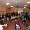 Досуг на День защитника Отечества «Бравые ребята» для детей старшего дошкольного возраста и их пап