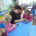 Проект «Бабушкины куклы». Фотоотчёт