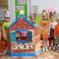 Влияние устного народного творчества на развитие речи детей 3–4 лет
