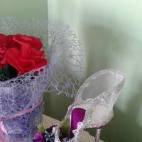 Фотоотчёт «Весенние цветы»