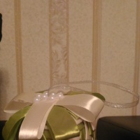 Фотоотчет «Новогодняя поделка на елку»