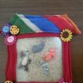 Дидактическая игра для детей 2–3 лет «Искалка».