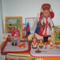 Конспект НОД «Флаг моей малой Родины— Мордовии»