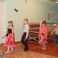 Развлечение к 8 Марта «Праздник бантиков» для старших дошкольников