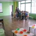 Конспект непосредственно-образовательной деятельности по экспериментированию «В гостях у Капельки» во второй младшей группе