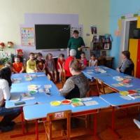Мастер-класс для родителей «Нетрадиционное использование коктейльных трубочек с элементами пластилинографии»