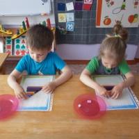 Конспект итогового занятия по математике во второй младшей группе «В гостях у Мишки»